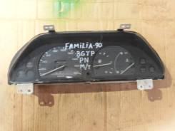 Панель приборов. Mazda Familia, BG7P Двигатель PN