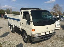 Toyota Toyoace. Продаётся грузовик , 4 100 куб. см., 2 500 кг.