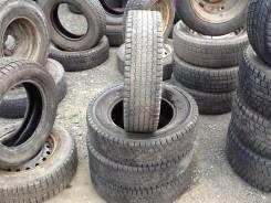 Bridgestone Blizzak Revo 969. Зимние, без шипов, 2008 год, износ: 40%, 4 шт