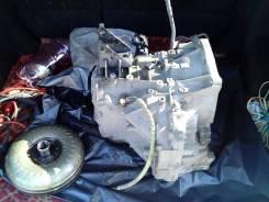 Автоматическая коробка переключения передач. Toyota Corolla Fielder, ZZE124, NZE120, NZE121 Двигатели: 1ZZFE, 1NZFE
