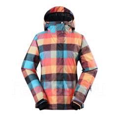 Куртки сноубордические.
