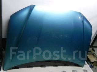 Капот. Mitsubishi ASX