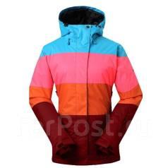 Лыжная , Сноубордическая куртка GSOU SNOW