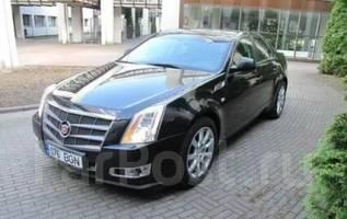 Cadillac CTS. Продам ПТС Cadillac cts 2