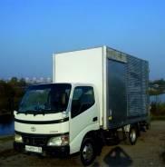 Toyota Dyna. Продам грузовик Toyota DYNA 2004г., 4 899 куб. см., 2 000 кг.