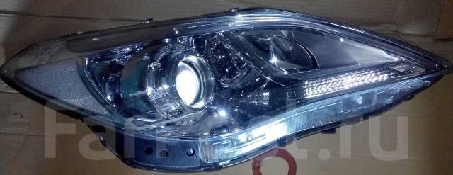 Фара. Hyundai Grandeur