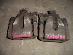 Суппорт тормозной. Opel Astra, L69, L48, L35, L67 Opel Astra Family, A04, L35, L48, L67, L69