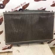 Радиатор охлаждения двигателя. Honda Accord, CL7, CL9, CL8 Двигатели: K24A, K20A