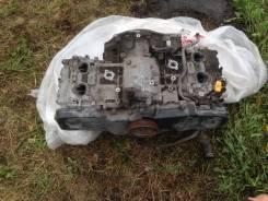 Двигатель в сборе. Subaru Impreza, GF1 Двигатель EJ15