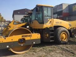 Sdlg. Каток дорожный (грунтовый) SDLG RS8140, 14 000 кг, 6 750куб. см.