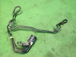 Трубка радиатора охлаждения акпп. Subaru Legacy Lancaster, BHE Subaru Legacy, BHE Двигатель EZ30D