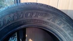 Dunlop Grandtrek AT20. Летние, 2009 год, износ: 30%, 4 шт