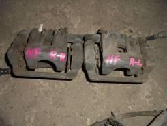 Суппорт тормозной. Hyundai Sonata, NF Hyundai NF