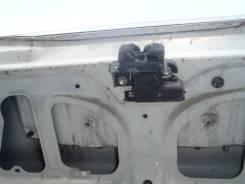 Замок крышки багажника. Toyota Chaser, GX100