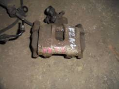 Суппорт тормозной. Ford Focus, CB4 Двигатели: SHDC, HWDA, HWDB, SHDA, SHDB