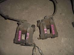 Суппорт тормозной. Ford Escape, TM7 Двигатель DURATEC23