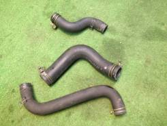 Патрубок радиатора. Subaru Legacy Lancaster, BHE Subaru Legacy, BEE, BHE Двигатель EZ30D