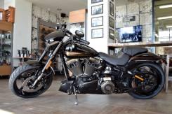 Harley-Davidson CVO Pro Street Breakout FXSE. 1 801 куб. см., исправен, птс, с пробегом