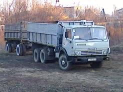Камаз 5320. Камаз-5320, 6 000 куб. см., 8 000 кг.