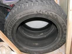 Bridgestone Ice Cruiser 5000. Зимние, шипованные, износ: 5%, 3 шт