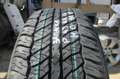 Dunlop Grandtrek AT20. Летние, 2009 год, без износа, 1 шт