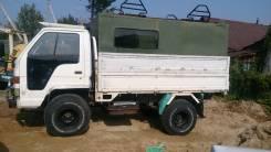 Isuzu Elf. Продам 4WD, 2 800 куб. см., 2 000 кг.