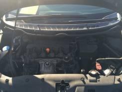 Крепление аккумулятора. Honda Civic, FD2, FD3, FD1 Двигатель R18A