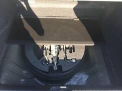 Багажный отсек. Honda Civic, FD2, FD3, FD1 Двигатель R18A