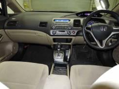Панель рулевой колонки. Honda Civic, FD2, FD3, FD1 Двигатель R18A