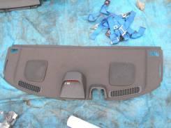 Полка в салон. Nissan Laurel, GC35, GNC35, HC35, SC35, GCC35