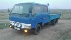 Mitsubishi Canter. Продам или обменяю, 3 600 куб. см., 2 000 кг.
