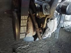 Компрессор кондиционера. Toyota Alphard Toyota Kluger V Toyota Highlander Toyota Estima Двигатель 1MZFE