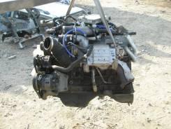 Двигатель в сборе. Nissan Laurel, GC35, HC35, GNC35, SC35, GCC35 Двигатель RB25DET