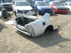 Задняя часть автомобиля. Nissan Laurel, GC35, GNC35, HC35, SC35, GCC35