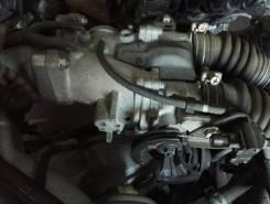 Заслонка дроссельная. Toyota: Alphard, Kluger V, Highlander, Harrier, Estima Двигатель 1MZFE