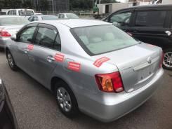 Toyota Corolla Axio. 141, 1NZ
