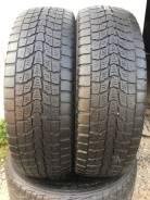Dunlop Grandtrek SJ6. Всесезонные, износ: 50%, 2 шт