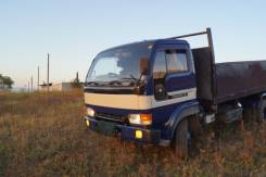 Nissan Diesel Condor. Продам грузовика, 6 900 куб. см., 4 000 кг.