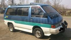 Nissan Largo. KUGNC22, LD20T