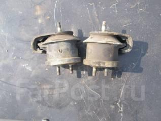 Подушка двигателя. Nissan Laurel, GC35, HC35, GNC35, SC35, GCC35 Nissan Skyline, HR34, BNR34, ENR34, ER34 Двигатель RB25DET