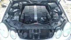 ДВС Mercedes-Benz E240