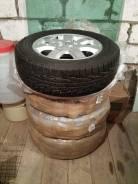 Колеса в сборе зимние Хонда СРВ 3. x17