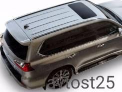 Рейлинг. Lexus LX450d, URJ200 Lexus LX570, URJ201, URJ201W, URJ200