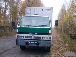 Isuzu Forward. Продается грузовик , 7 120 куб. см., 5 000 кг.