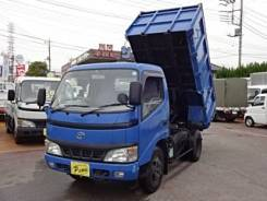 Toyota Dyna. Toyota DYNA Самосвал., 4 100 куб. см., 2 000 кг. Под заказ