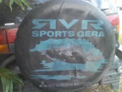 Колпак запасного колеса. Mitsubishi RVR, N23WG, N23W