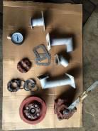 ГАЗ 3307. Ассенизатор Газ-3307, 4,00куб. м.
