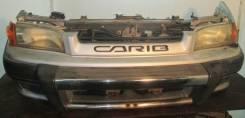 Ноускат. Toyota Sprinter Carib, AE114G, AE111G, AE115G