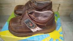 Ботинки. 23, 24