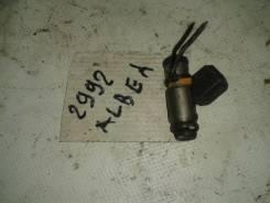 Инжектор. Fiat Albea